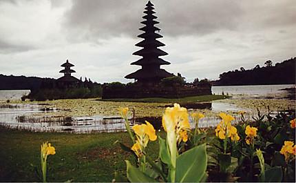 Temple de Pura Ulun Danau