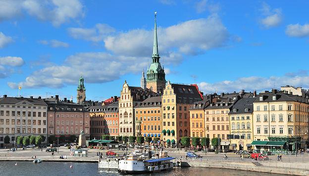Stockholm, un art de vivre Tanya - stock.adobe.com
