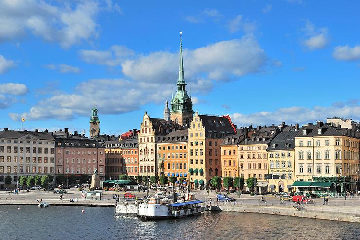 Stockholm, un art de vivre