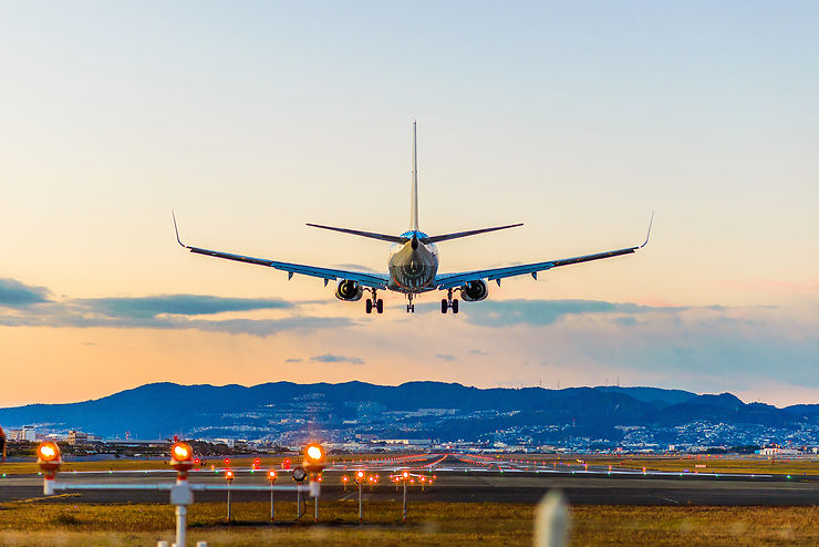 Chine - Pékin inaugure le plus grand terminal d'aéroport du monde
