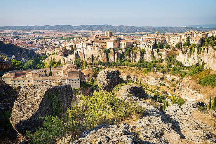 Espagne : les plus belles villes de Castille