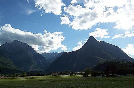 Alpes juliennes