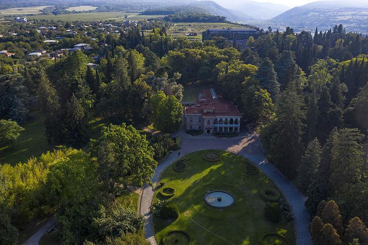 La Kakhétie : le joyau du vignoble géorgien