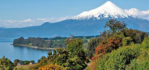 Chili : Région des Lacs, voyage en pays mapuche -