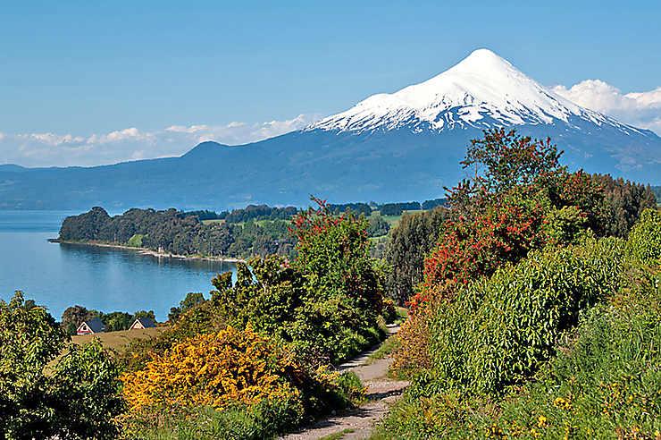 Chili : Région des Lacs, voyage en pays mapuche
