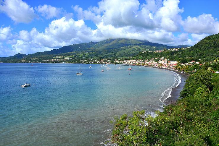 La Martinique, bien plus que des plages…