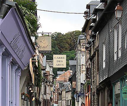 Honfleur - Vieux Port