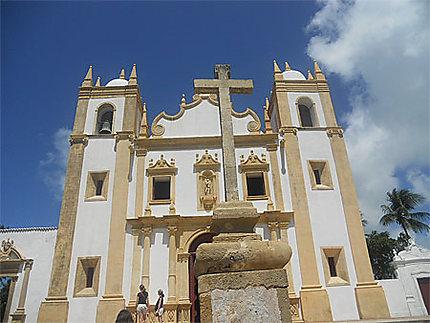Igreja do Carmo 1580