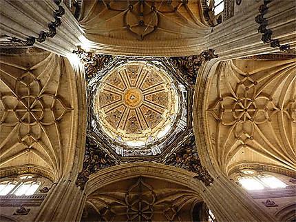 Dôme de la Nouvelle Cathédrale