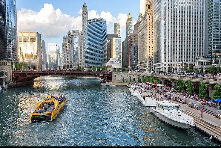 Chicago datant de plus de 50