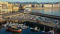 Bilbao et Donostia-San Sebastián, à l'avant-garde