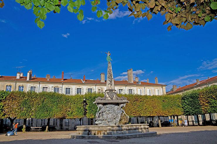 Nancy Sud Lorraine : un superbe territoire entre nature et culture