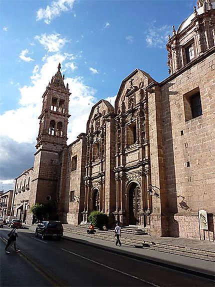 Église de Morelia