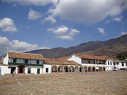 Architecture coloniale