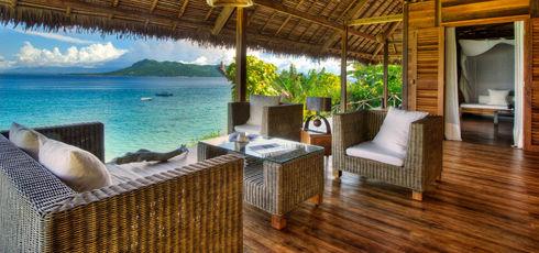 Hôtels de rêve - © Tsara Komba Eco Lodge/Hotel - G. Planchenault