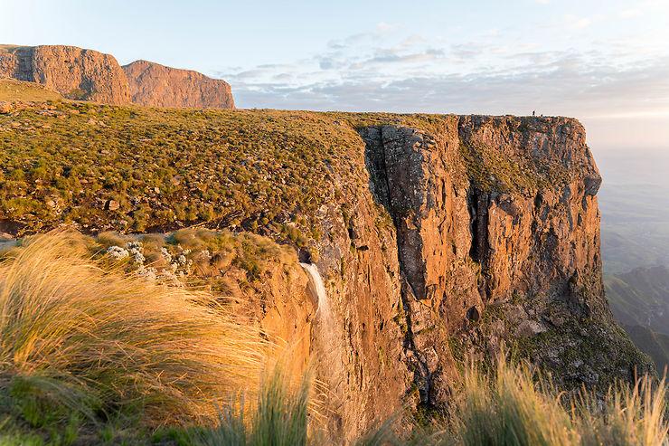 Le Parc national du Royal Natal : majestueuse Afrique