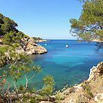 Crique d'Ibiza