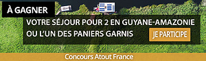 Concours Guyane