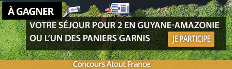 Concours Guyane
