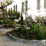 Jardin de la Chapelle