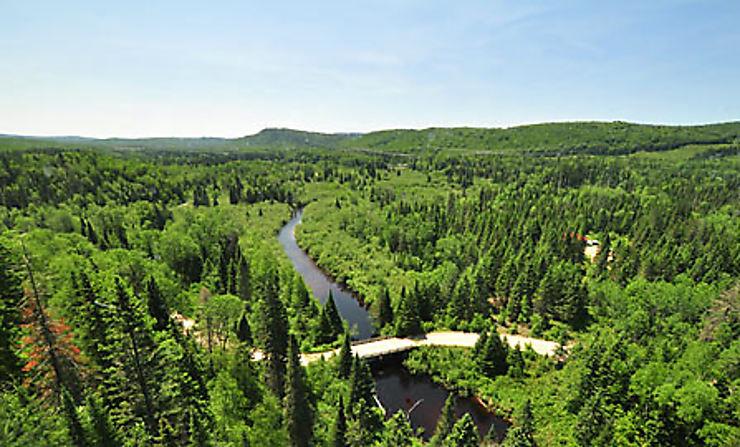 Abitibi-Témiscamingue, le Far West du Québec