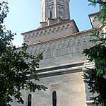 Le monastère des Trois Saints Hiérarques