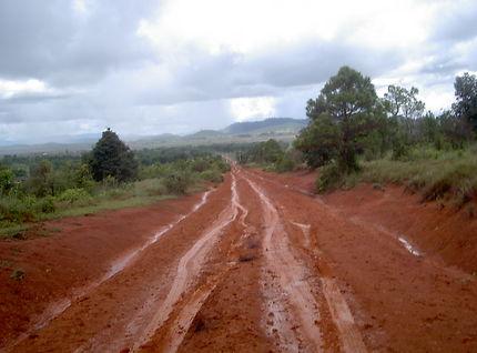 À la découverte de la plaine des Jarres, Laos
