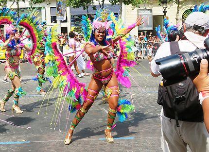 Le Carnaval Tropical de Paris 2019