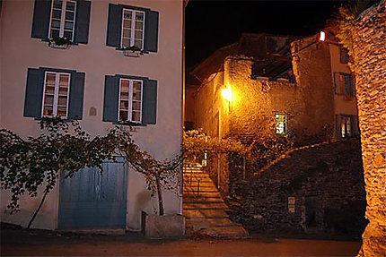 Village de l'Aude