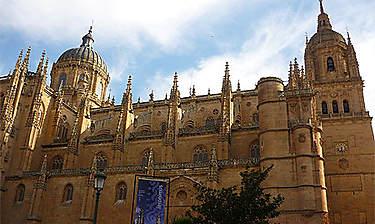 Salamanca (Salamanque)