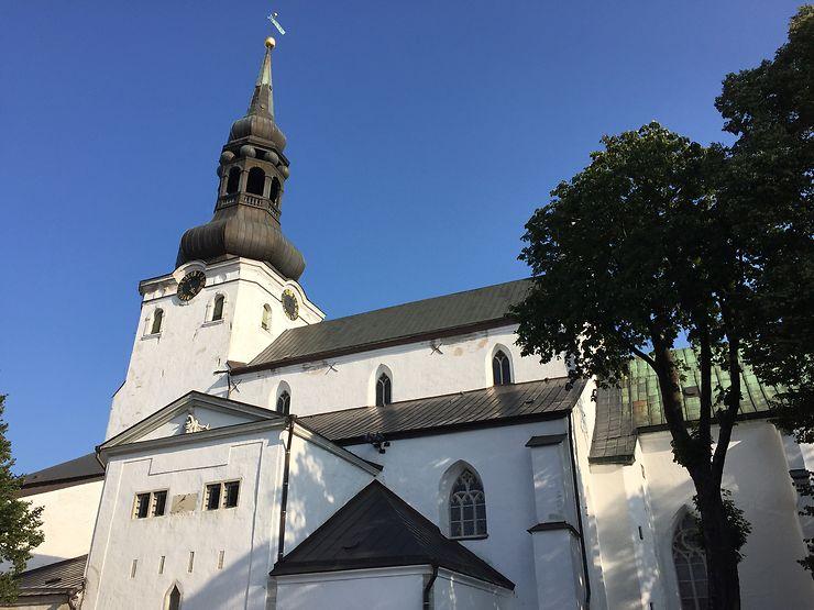 Les églises de Tallinn
