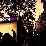 Métro Ourcq