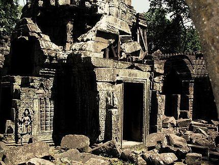 Temple Ta Nei