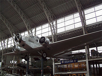 Junkers allemand