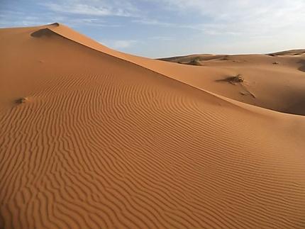 Dunes de Chigaga