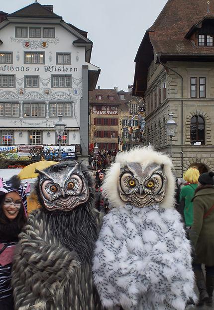 Carnaval de Lucerne