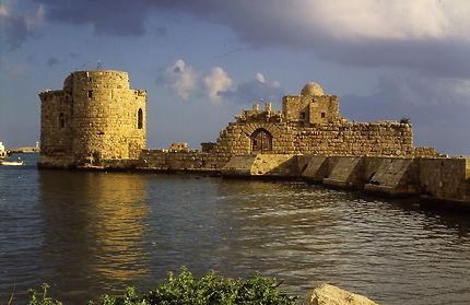 Saïda Liban