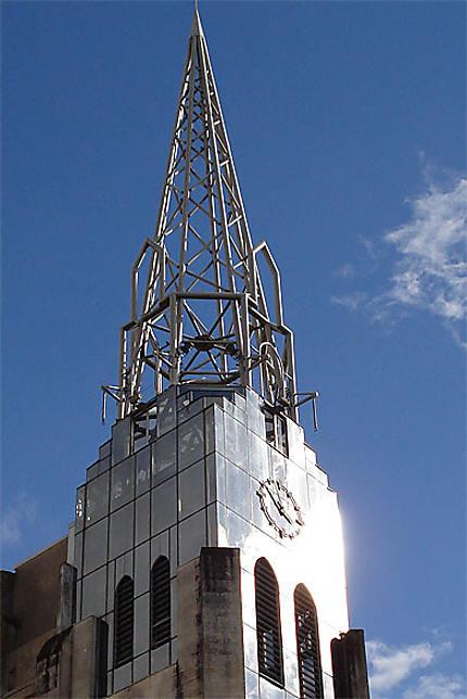 Clocher de l'Eglise Notre-Dame