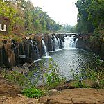 Cascade de Pha Suam