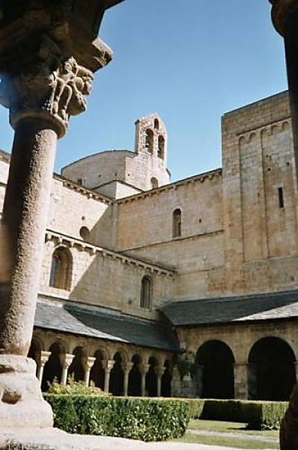 Monastère de la Seu d'Urgell