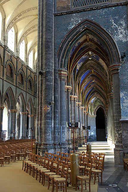 Collégiale St-Pierre, Aire-sur-la-Lys