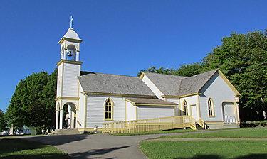 Caraquet (Nouveau-Brunswick)