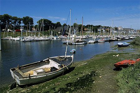 Chenal st valery sur somme bateaux transport saint valery sur somme baie de somme - Saint valery sur somme office du tourisme ...