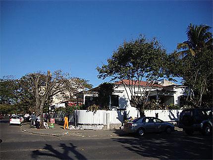 Atmosphère de Maputo