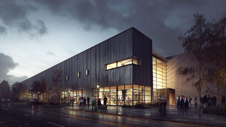 États-Unis - Réouverture du Nordic Museum de Seattle