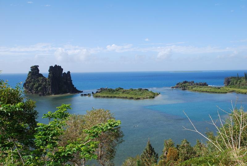 Hienghène - Nouvelle-Calédonie