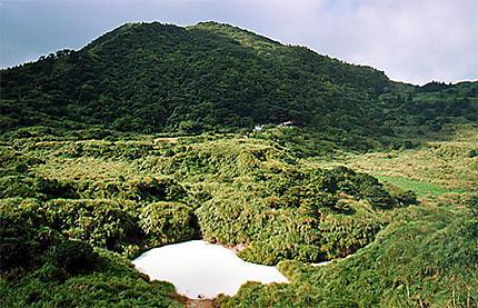 Parc National de Yangmingshan