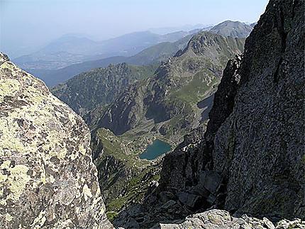 Lac du Croze