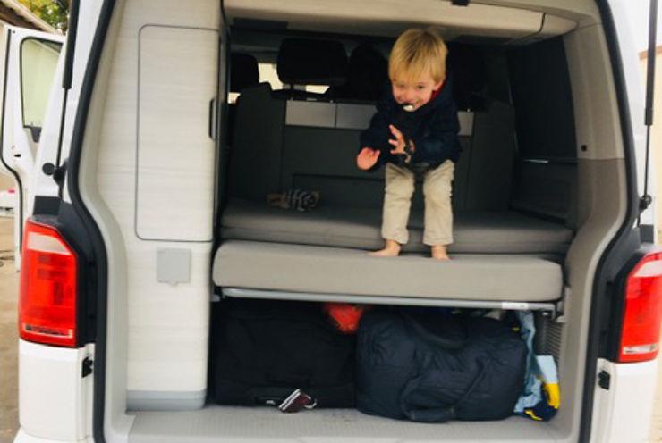Qu'est-ce qu'on met dans les bagages ?