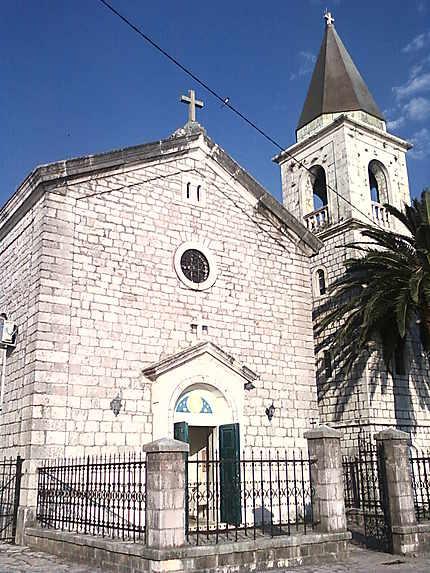 Eglise de Donja Lastva